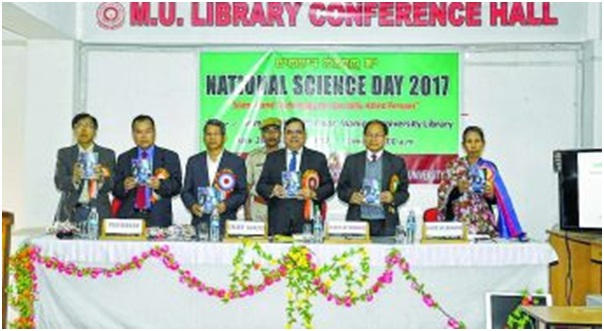 National Science Day observed