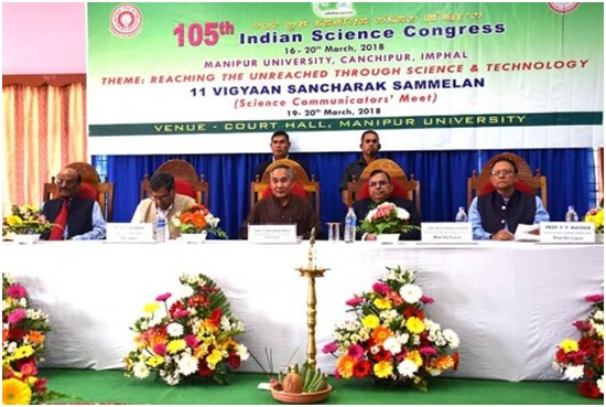 11th Science Communicators' Meet