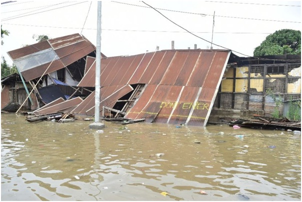 Flood affects life in state, authorities assures of prompt action